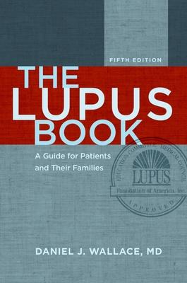 The Lupus Book - Daniel J. Wallace