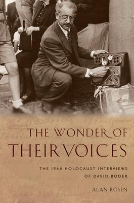 The Wonder of Their Voices