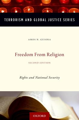 Freedom from Religion  Rights and National Security