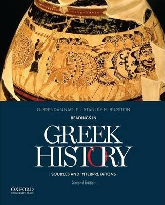Readings in Greek History