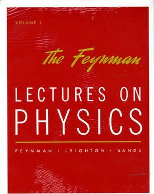 Lectures on Physics
