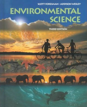 Sfaw DuBay Environmental Science Student Edition 1999c