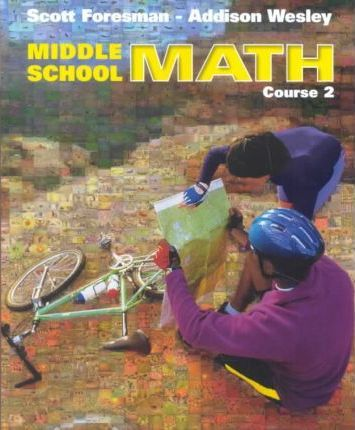 Middle School Math Course 2 Se 1999c