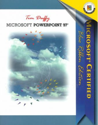 Microsoft PowerPoint 97, Blue Ribbon Edition