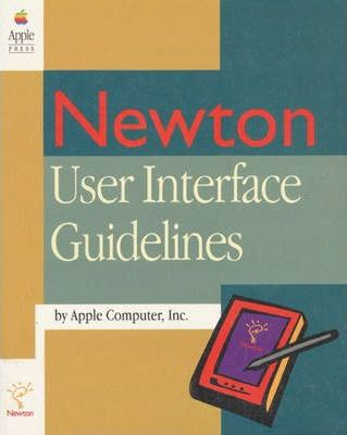 Newton Interface Guidelines