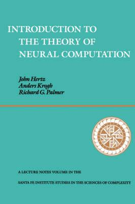 Introduction To The Theory Of Neural Computation