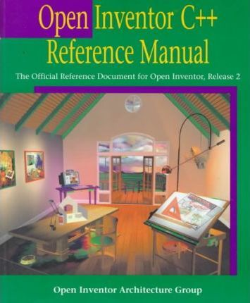 Open Inventor C++ Reference Manual