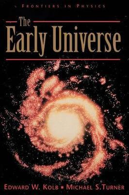 The Early Universe