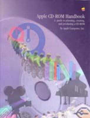 Apple Cd-Rom Handbook