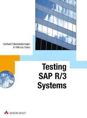 SAP R/3 Testing with CATT