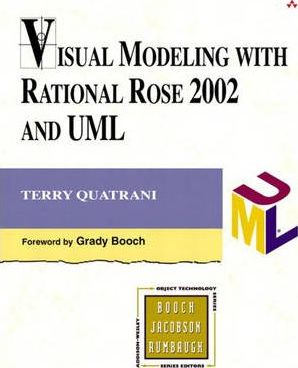 Visual Modeling with Rational Rose 2002 and UML