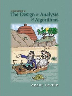 Introduction To The Design And Analysis Of Algorithms Anany