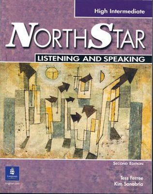 Northstar Listening and Speaking: High-intermediate