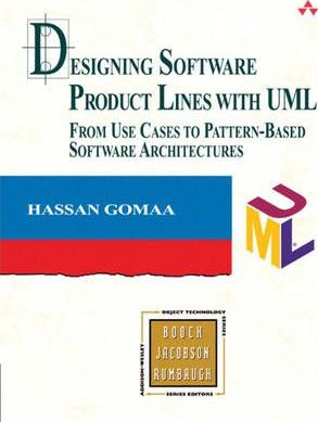 Designing Software Product Lines With Uml Hassan Gomaa 9780201775952
