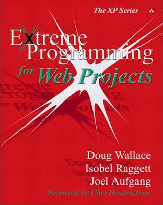 Extreme Programming for Web Projects