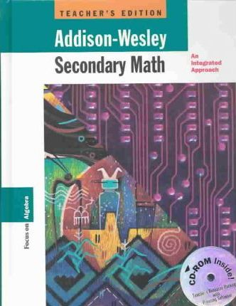 Addison-Wesley Secondary Math