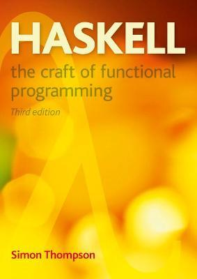 Haskell : The Craft of Functional Programming