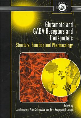 Glutamate and GABA Receptors and Transporters