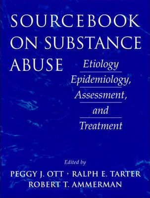 Sourcebook on Substance Abuse