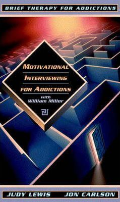 Motivational Interviewing with Dr. William R. Miller : Brief Therapy for Addictions Video