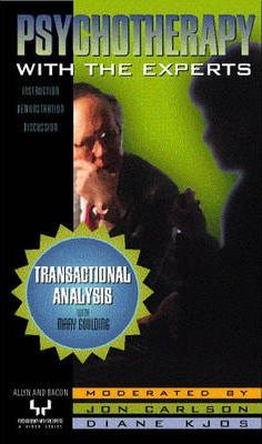 Transactional Analysis with Mary Goulding