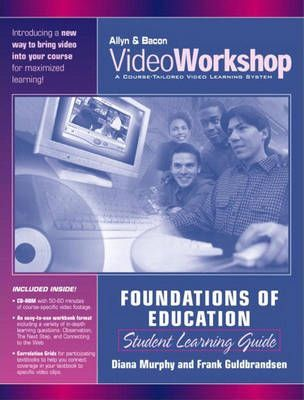 VideoWorkshop for Foundations of Education
