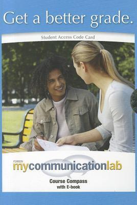 mycommunicationlab with single volume pearson etext standalone access card for communication