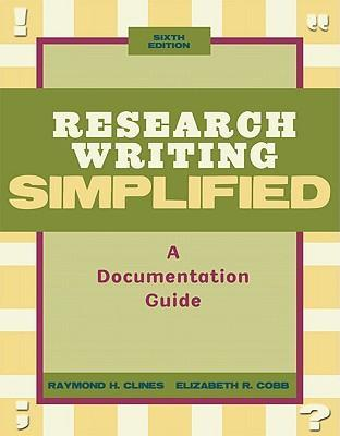 Research Writing Simplified