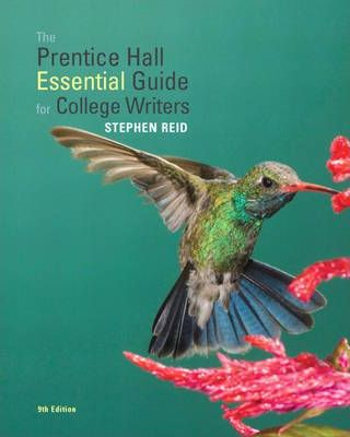 The Prentice Hall Essential Guide for College Writers