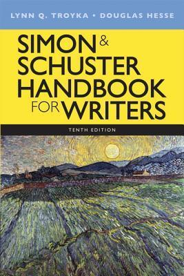 Simon & Schuster Handbook for Writers