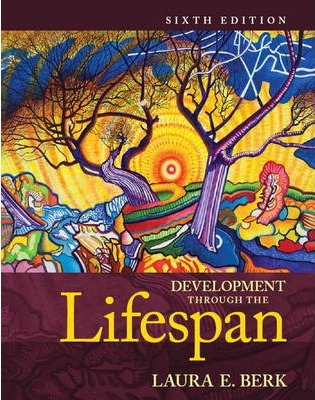Development Through the Lifespan Plus NEW MyDevelopmentLab with Pearson eText -- Access Card Package