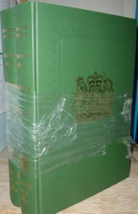Parliamentary Debates, House of Commons Bound Volumes