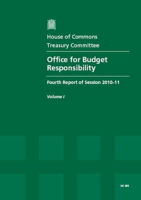 Office for Budget Responsibility