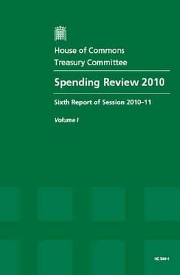 Spending Review 2010