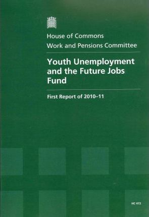Youth Unemployment and the Future Jobs Fund