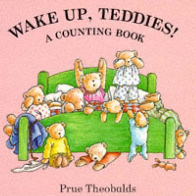 Wake Up Teddies