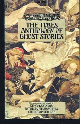 """Times"" Anthology of Ghost Stories"