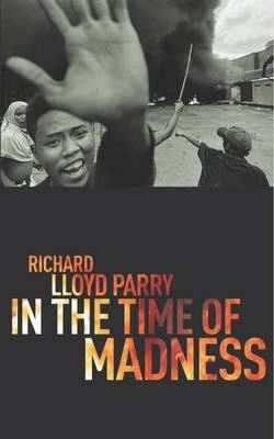 in the time of madness parry richard lloyd