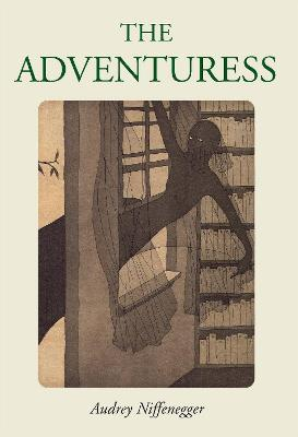 The Adventuress Cover Image