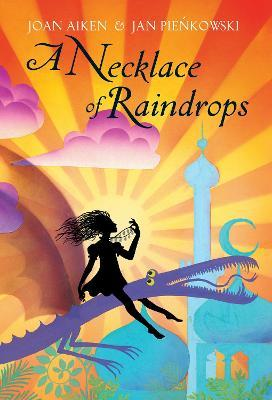 A Necklace Of Raindrops