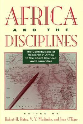 Africa and the Disciplines