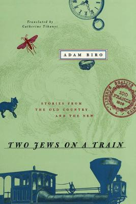 Two Jews on a Train
