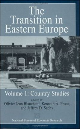 The Transition in Eastern Europe: Country Studies v. 1