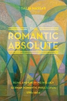The Romantic Absolute