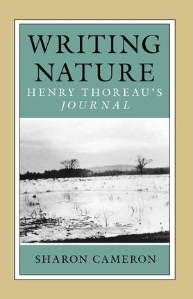 Writing Nature (Paper Only)