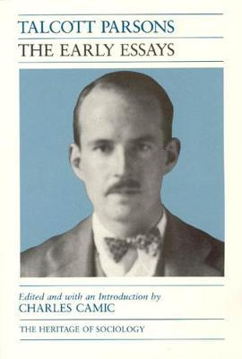 The isolated nuclear family – Talcott Parsons