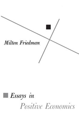 milton friedman essays