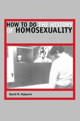 homosexuality in history pdf