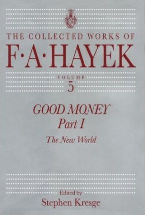 Good Money The New World Part 1