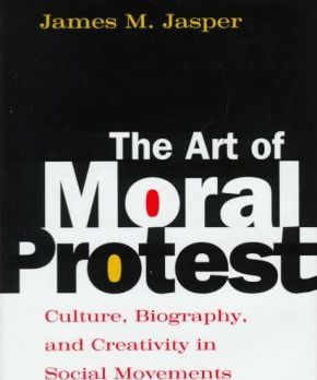 The Art of Moral Protest